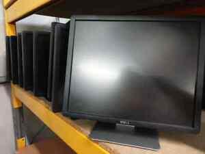 """Job Lot - 16x Dell P1913Sb 19"""" Monitors"""
