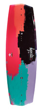 New listing 2017 Hyperlite Eden Wakeboard Bwf 130cm (Up to 155lbs)