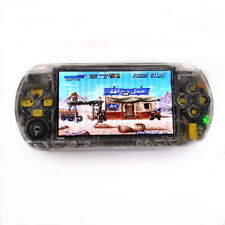 Refurbished Clear White Sony PSP-1000 Handheld System Game Console