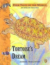 Tortoises Dream Paperback Joanna Troughton