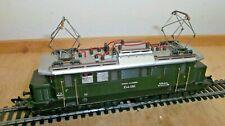 Fleischmann H0 4330 Electric Locomotive E44 056 DB Changing Light Tested