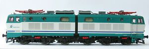 Roco 62563 - FS Elektrolok Serie E.656 Top!