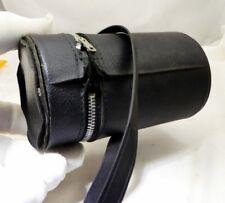 "Protective Hard Case 4.5X3"" lenses for 135mm f2.8 f3.5 lenses"