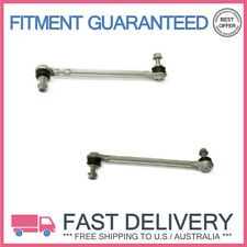 NEW Front Left & Right Sway Bar Link Kit Fits Mercedes-Benz W204 C300 C350
