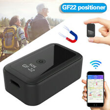 Improved GF-22 Mini GPS Tracker APP Control Anti-Theft Device Locator Magnetic