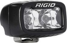 Rigid Industries 902213 SR-Series SR-M Single Row Mini 10 Deg. Spot LED Light