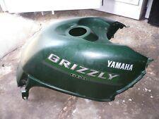 atv quad yamaha 660 grizzly yfm  660 5KM-2171a-00-00 couvre réservoir