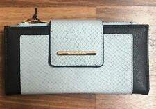 River Island Women's Faux Leather Purses & Wallets with Zip-Around