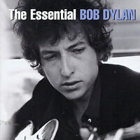 BOB DYLAN - THE ESSENTIAL 2CD, Brand New & Sealed