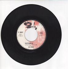 """FERRAT Jean Vinyl 45 tours SP 7"""" POTEMKINE - LA VOIX LACTEE - BARCLAY 60647 RARE"""