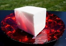 WHITE GLYCERIN MELT & POUR SOAP BASE ORGANIC PURE 5 LB