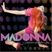 "MADONNA "" confession a dance floor ""   CD"