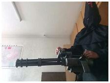 "CS Vulcan Gatling Gun 1:1 Scale Paper Model Kit DIY Handcraft 95cm=37"" Long"