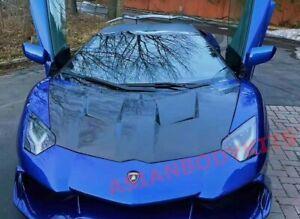 Carbon HOOD BONNET for Lamborghini Aventador LP700 720 750 (2011 - 2016)