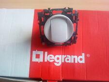 Lot de 10 interrupteurs Legrand série Celiane neufs