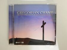 Gregorian Chant The Best Loved Chants Santo Domingo De Silos Benedictine Monks