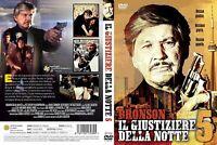 Il Giustiziere Della Notte 5 (DVD - Quadrifoglio) Nuovo