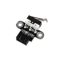TWP 5pcs 3D Printer Parts Mechanical Limit Switch Module Endstop Horizontal Type