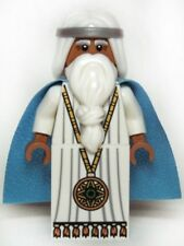 Lego Vitruvius tlm071 The Lego Movie Exclusive Minifigure Figurine Minifig New