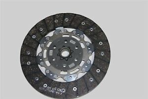 CLUTCH PLATE DRIVEN PLATE FOR A FORD GALAXY 1.9 TDI