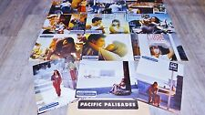 sophie marceau PACIFIC PALISADES  ! jeu 12 photos cinema lobby cards