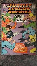 1967 Justice League of America #56 (Sep 1967, DC)