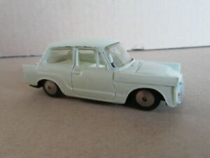 724 I Rare 1960'S Asahi Toy 14 Japon Model Pet Toyota Publica Coupé 1:43