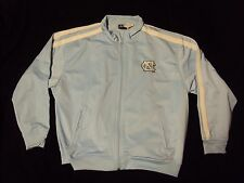 North Carolina Track Jacket Light Weight Adult Size XXL New Without Tags!