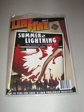 Line of Fire Magazine 6 (New)