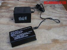 US Military Radio Battery Charger BB-490/U NOS
