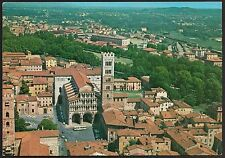 AD1927 Lucca - Città - San Martino - Veduta aerea