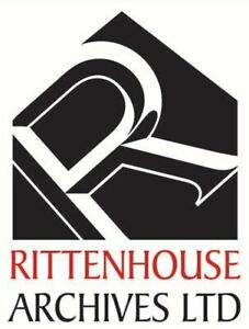 Rittenhouse Archive Trading Card Promo Cards For All Sets *YOU CHOOSE*