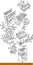 Chevrolet GM OEM 01-04 Tracker-Engine Cylinder Head 91177443