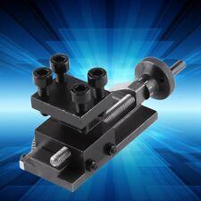 Schnellspannwechselhalter Werkzeughalter 10154 für SIEG C0 Mini Drehmaschine