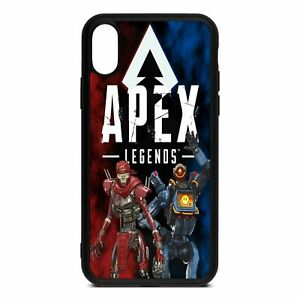 Apex Legends Phone Case iPhone 5/6/7/8/X/XR/ Samsung S5/6/7/8/9/10 PS4 Xbox