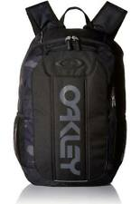 BNEW OAKLEY Enduro 20L 2.0 Laptop Backpack Bag - Blackout