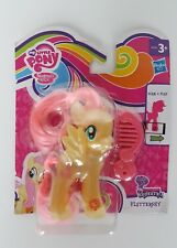 My Little Pony G4 Fluttershy Pearlized Pony (2015 CHINA) Cutie Mark Magic