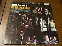 The Rolling Stones~Got Live if you want it~London Inner~Jagger Richards Rock R&B