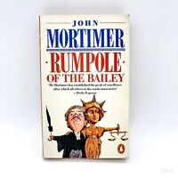 John Mortimer: Rumpole of the Bailey - Penguin Books (Taschenbuch, 1987)