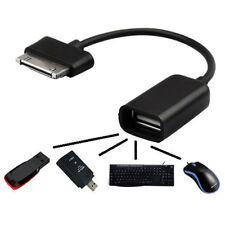 Cable Otg 2.0 Usb Adaptador Conector Tableta Smartphone Macho Hembra Tab 110
