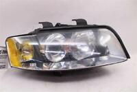 HEADLIGHT LAMP ASSEMBLY Audi A4 02 03 04 05 Right 1002367