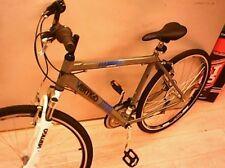 Men Hybrid/Comfort Bike Bicycles with Reflectors