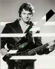 Steve Miller Unseen Promo Photo 1981 #1058