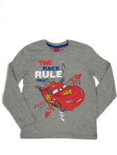 T-shirts, débardeurs et chemises gris Disney pour garçon de 2 à 16 ans