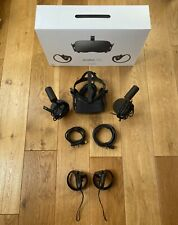 Oculus Rift Virtual Reality Headset - Boxed with x2 HDMI extension cables