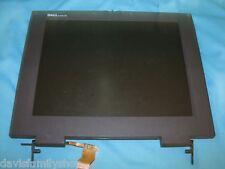 """Dell Latitude CPt PPX C Family Laptop Original Factory 12"""" LCD Screen"""