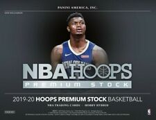 Pick your cards -Lot- 2020 NBA Hoops Premium Stock 🏀 rookies, stars, parallels