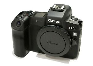 Canon EOS R Kit inkl. RF 24-105 mm F4.0-7.1 IS STM
