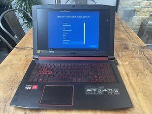 Acer Nitro 5 - Gaming laptop - AN515-42 Series