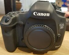 Canon EOS 5D Mark III *Low Shutter Count* *Magic Lantern* *Accessories Included*